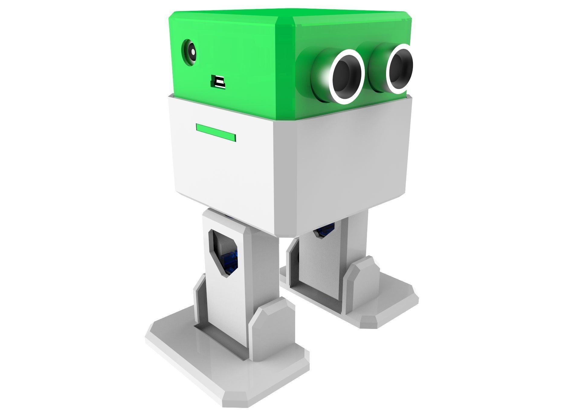 OTTO Diy Robot